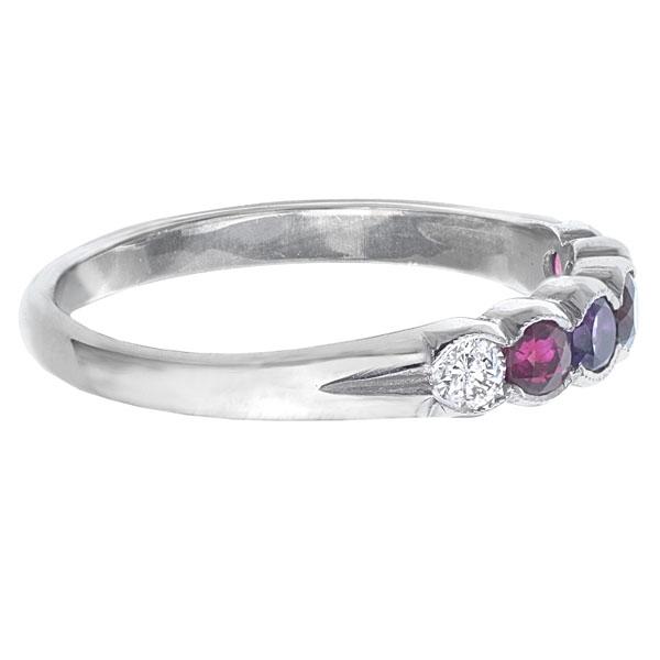 ***SOLD*** Antique style 'REGARD' ring -2580
