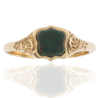 Antique Signet ring -2840