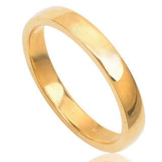 Handmade Wedding band -0